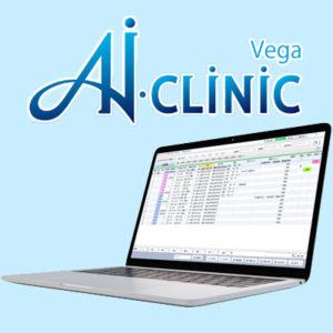 AI・CLINIC Vega
